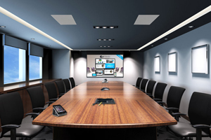 audio video conference rooms