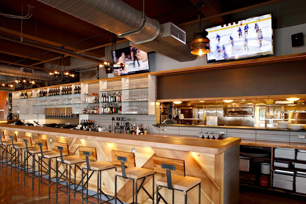 Restaurants And Bars Audio Video Solutions Entertainment